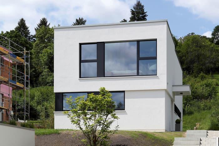gussek haus luxus bungalow algarve gussek haus. Black Bedroom Furniture Sets. Home Design Ideas