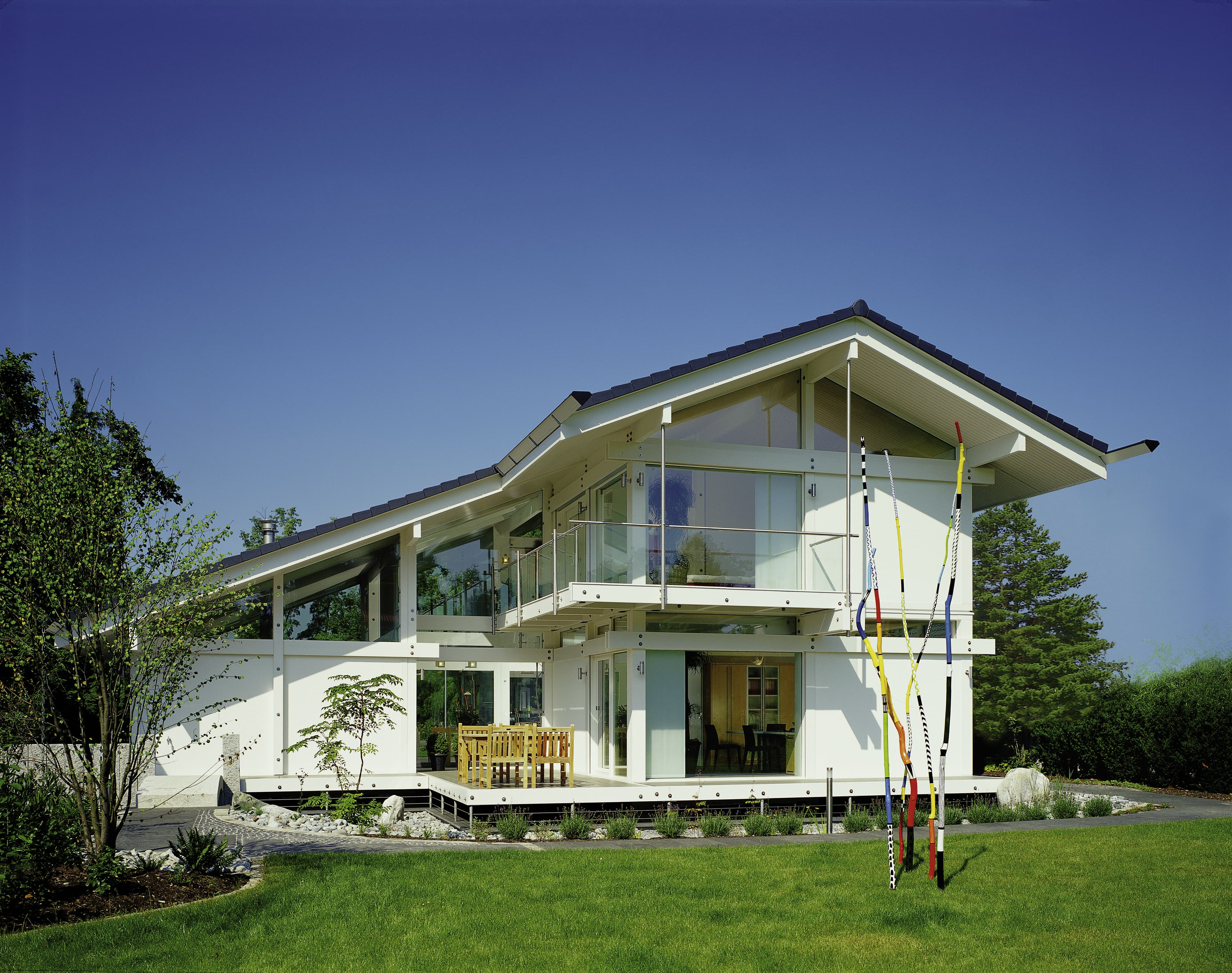 huf haus musterhaus art 2 sonder berlin. Black Bedroom Furniture Sets. Home Design Ideas