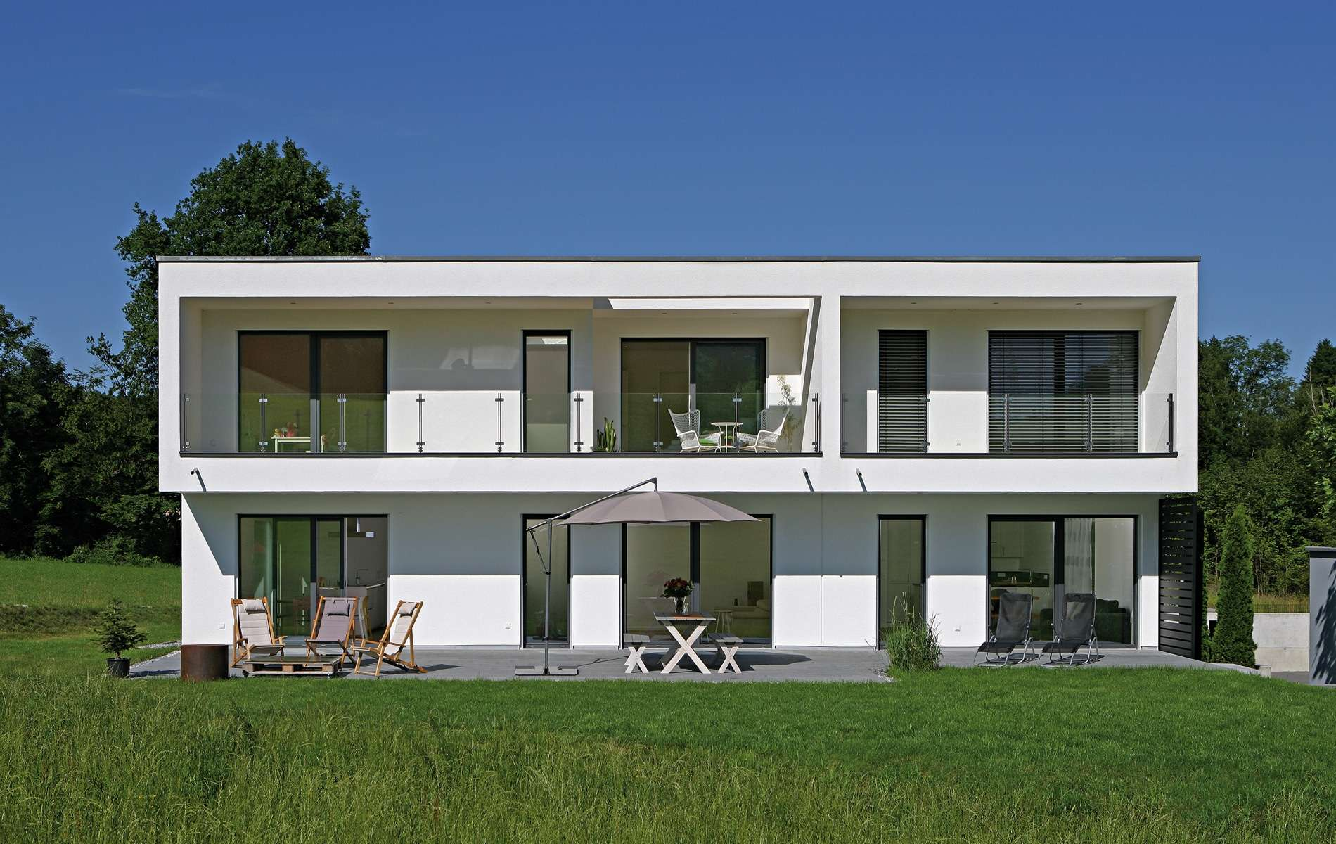 keitel haus haus ehrenbach. Black Bedroom Furniture Sets. Home Design Ideas