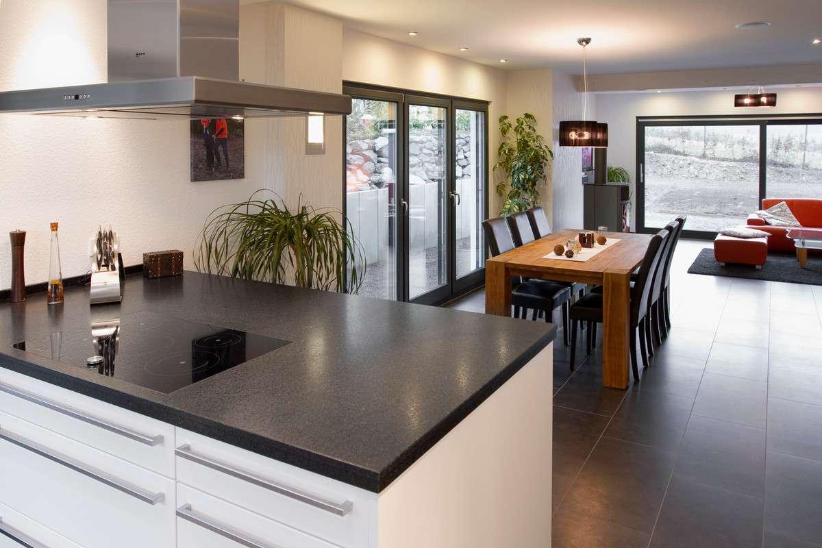 Fingerhut Haus R 104.10 Küche/Esszimmer