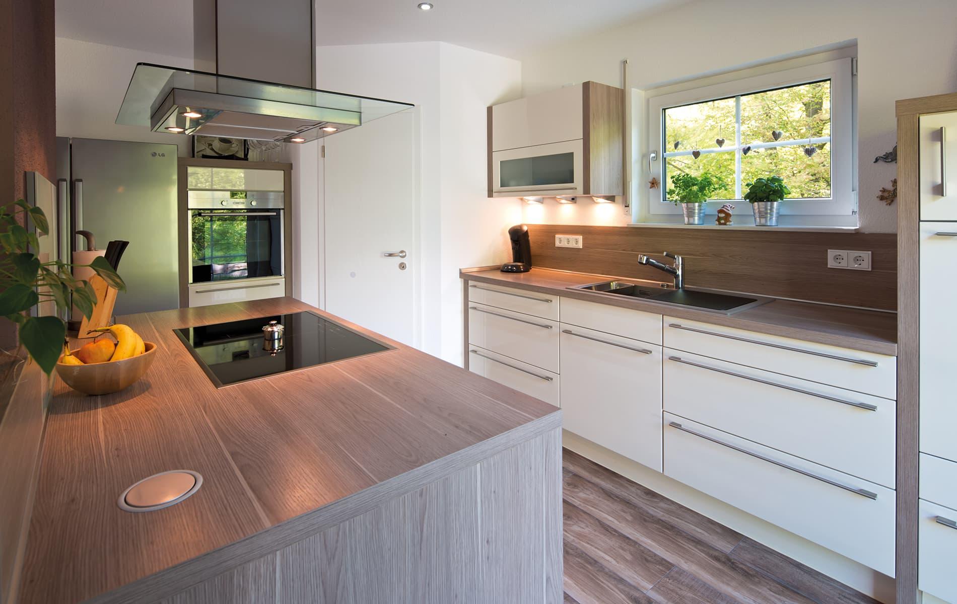 VIO 300 - Küche