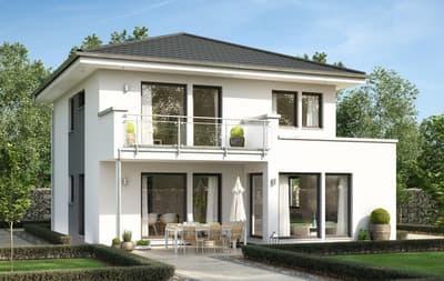 Living Haus -SOLUTION 125 V9