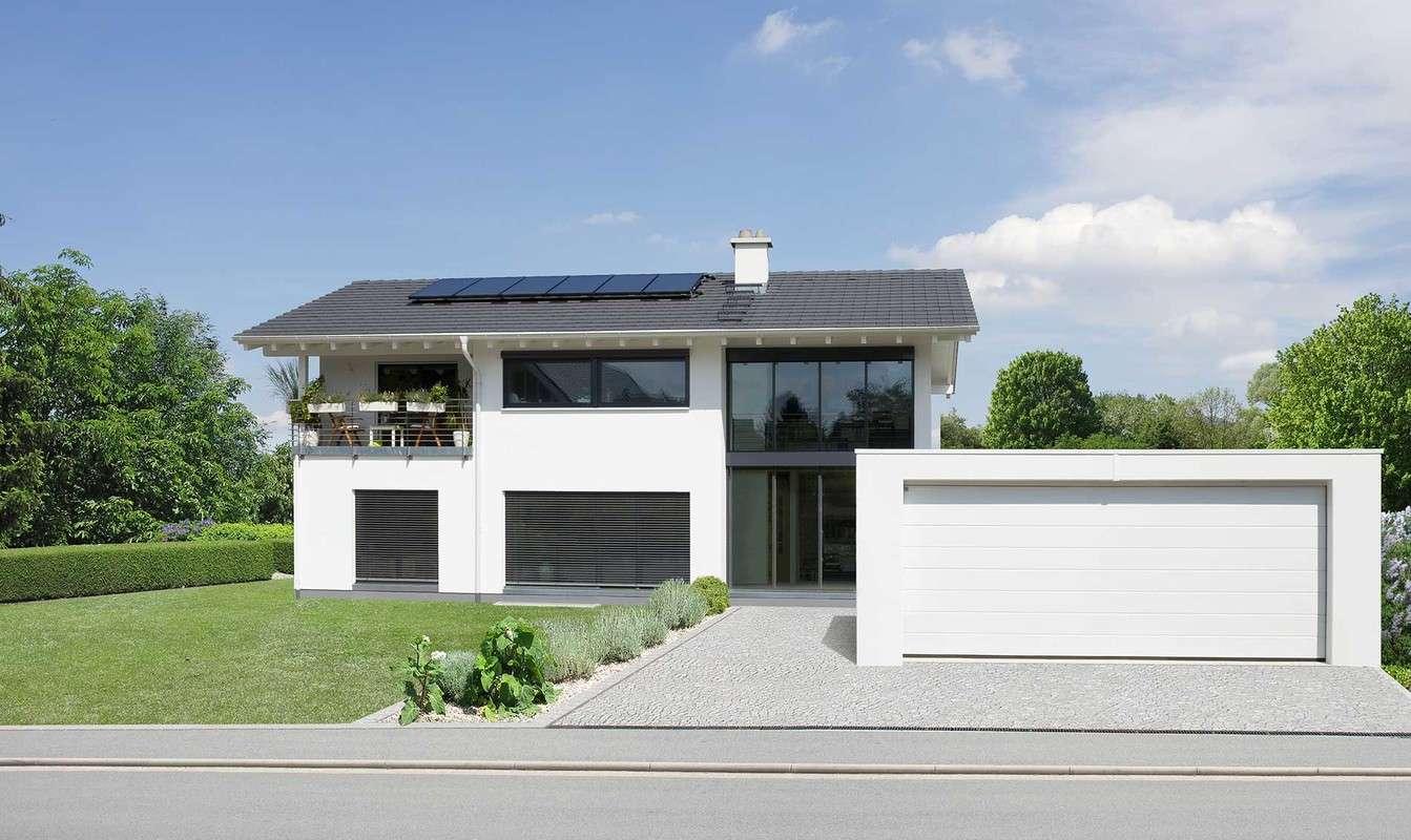 Familienhaus im Schwarzwaldstil - Homestorys - Magazin ...