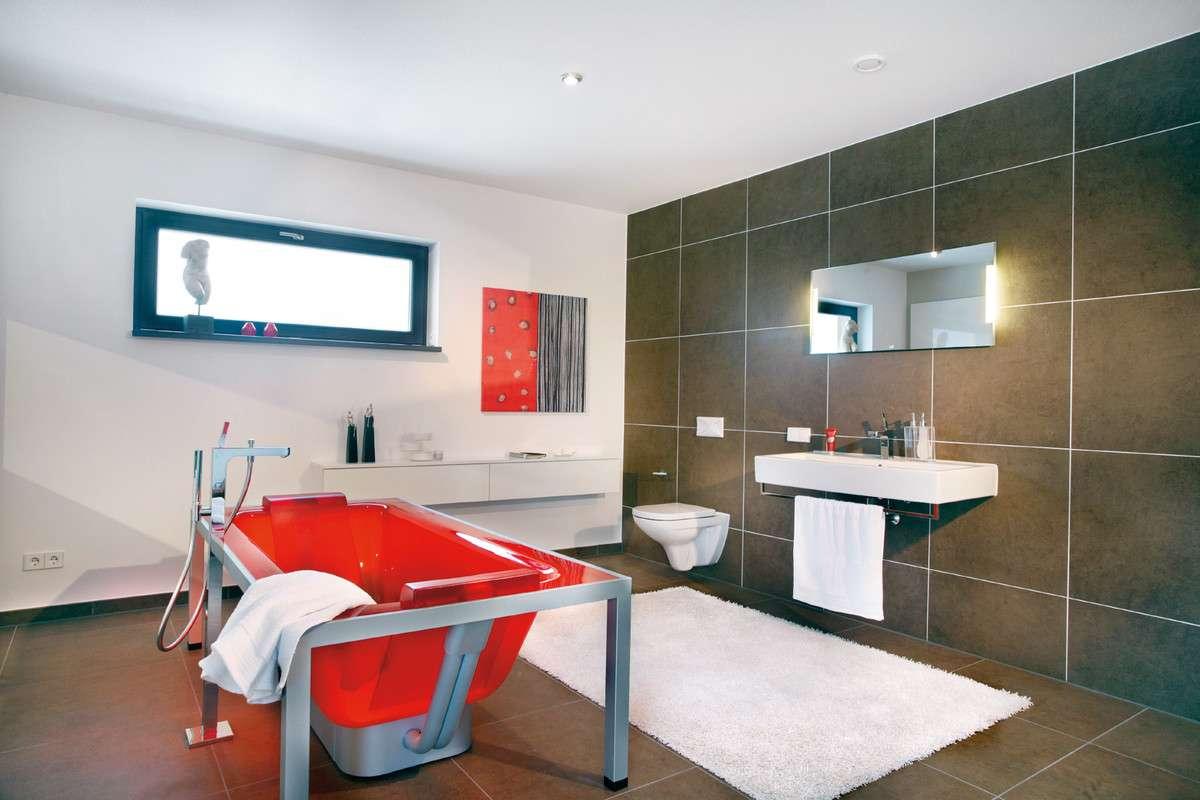 schw rerhaus bauhausstil mit pultdach in m lheim k rlich. Black Bedroom Furniture Sets. Home Design Ideas