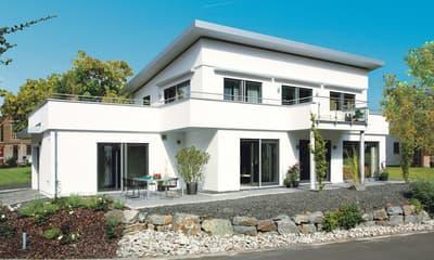 SchwörerHaus -Moderne Architektur