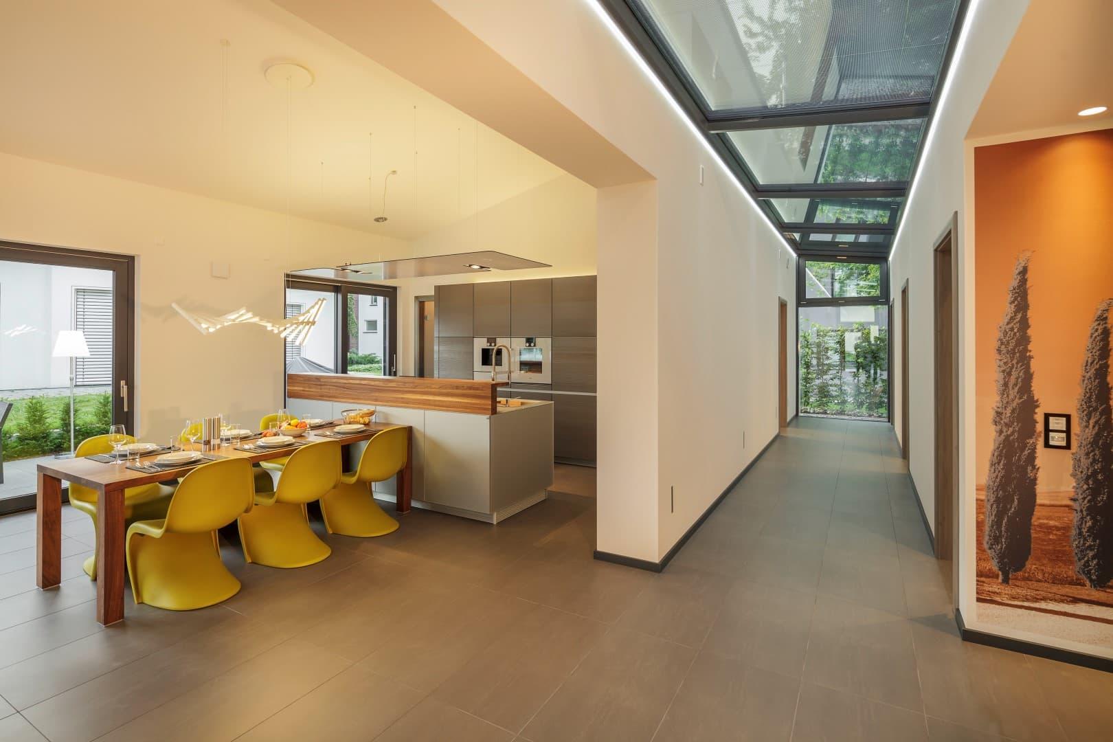 luxhaus musterhaus fellbach. Black Bedroom Furniture Sets. Home Design Ideas