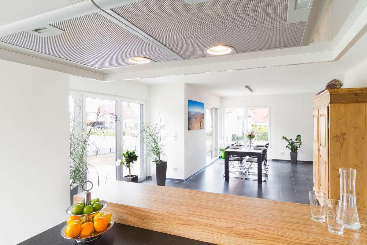 Fingerhut Haus L 105.10 Esszimmer