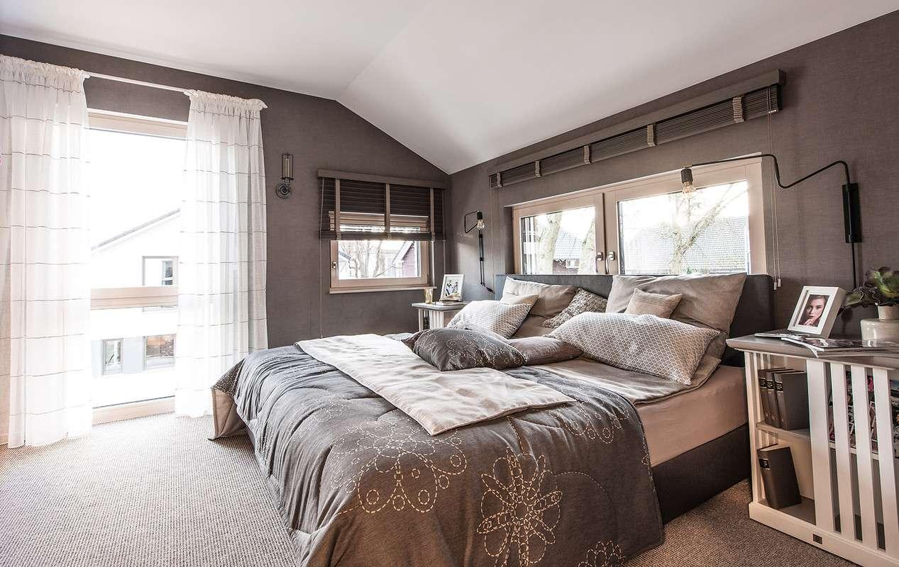 MEDLEY 3.0 - Fellbach - Schlafzimmer