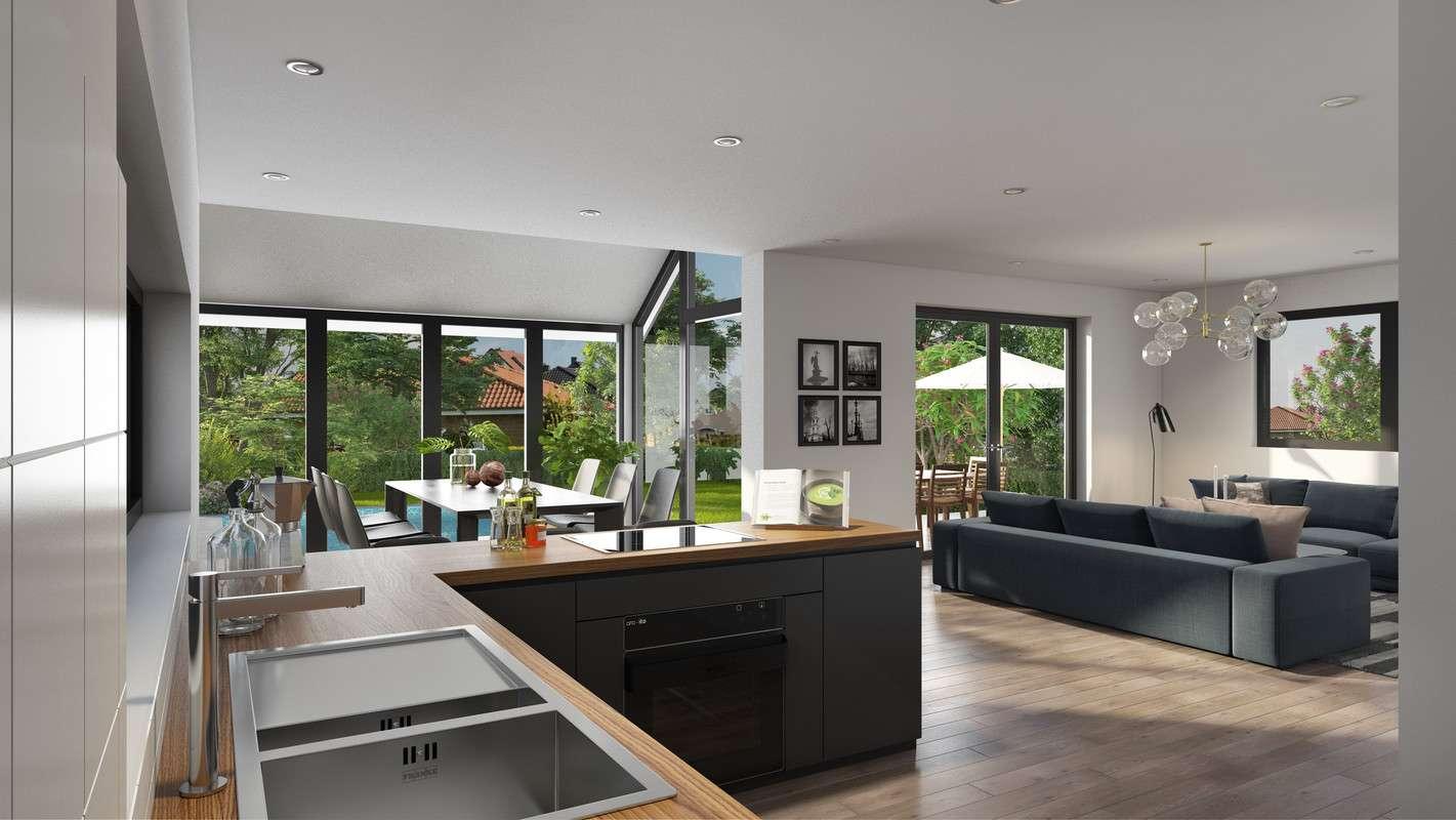 <p>Bestseller Architektenhaus TOP</p>