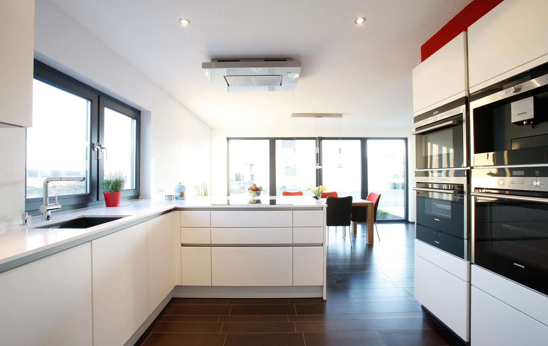 Architektur Trend - Küche