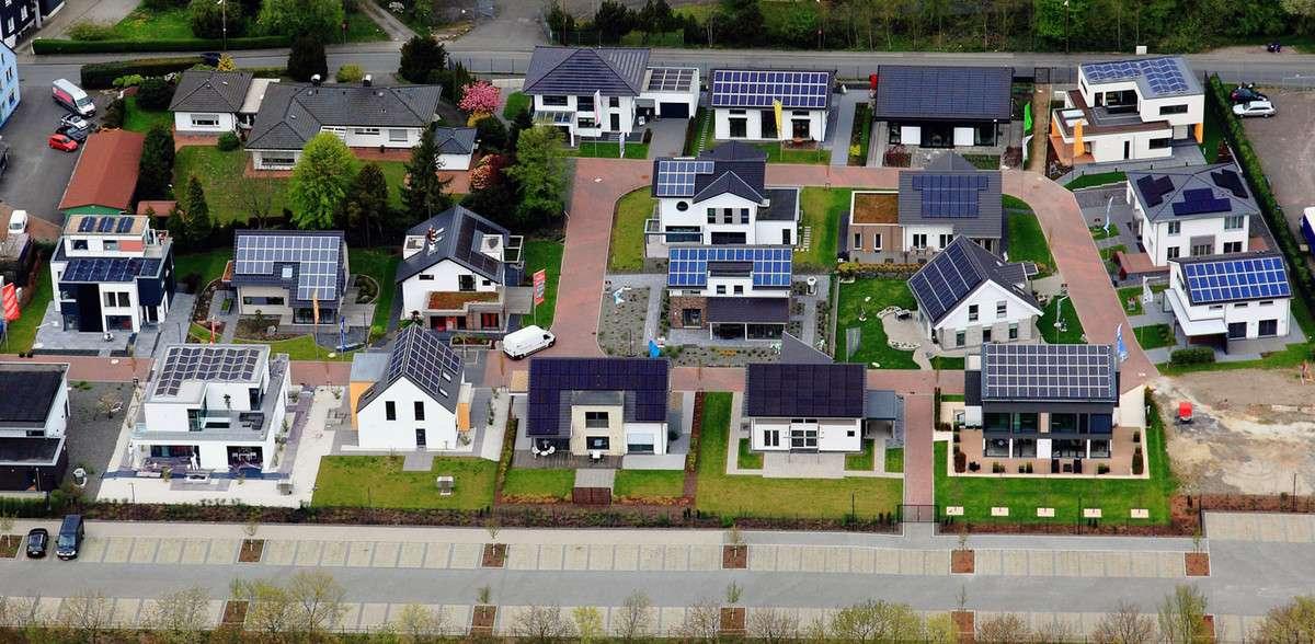 Musterhauspark Wuppertal musterhauspark wuppertal traumhäuser live erleben