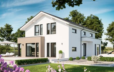 Living Haus – SUNSHINE 144 Bad Vilbel