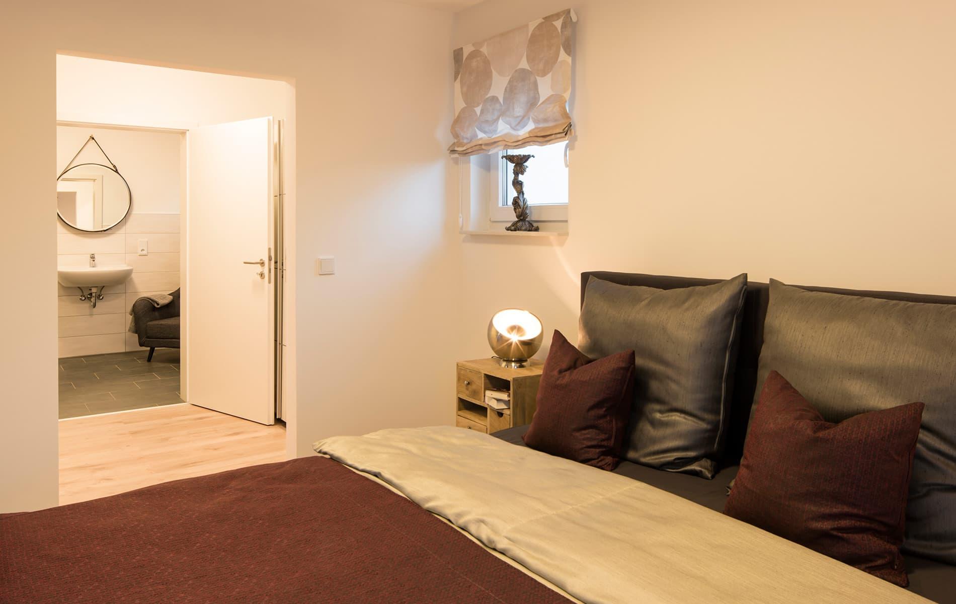 NIVO - Battenfeld - Schlafzimmer