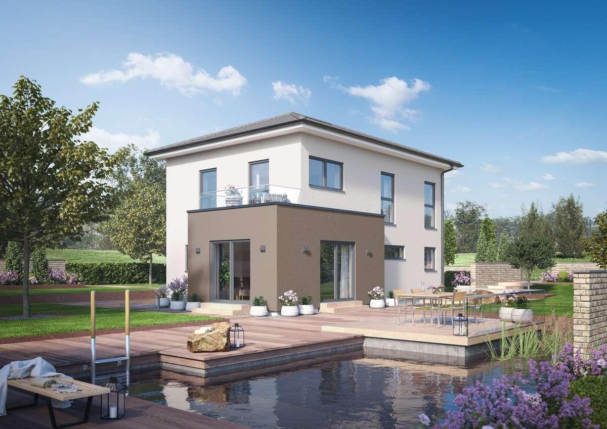 schwabenhaus soliatire e 165 entwurfsidee 7 schwabenhaus anbieter. Black Bedroom Furniture Sets. Home Design Ideas