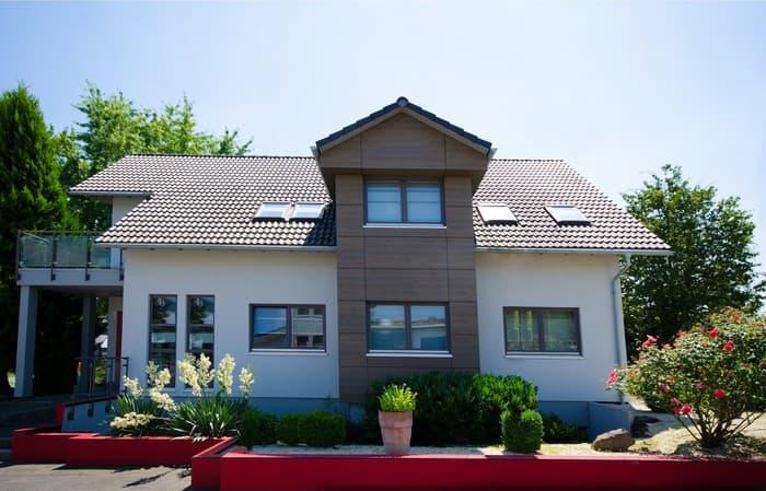 musterhauspark deutsches fertighaus center mannheim. Black Bedroom Furniture Sets. Home Design Ideas