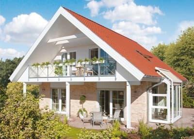 Danhaus - Musterhaus 'Stockholm' in Mannheim