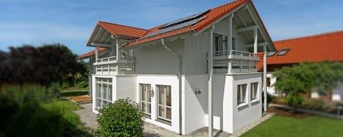 Musterhaus München