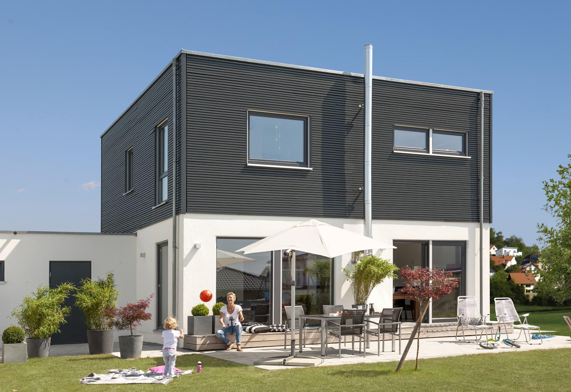 schw rerhaus architektur im bauhausstil. Black Bedroom Furniture Sets. Home Design Ideas