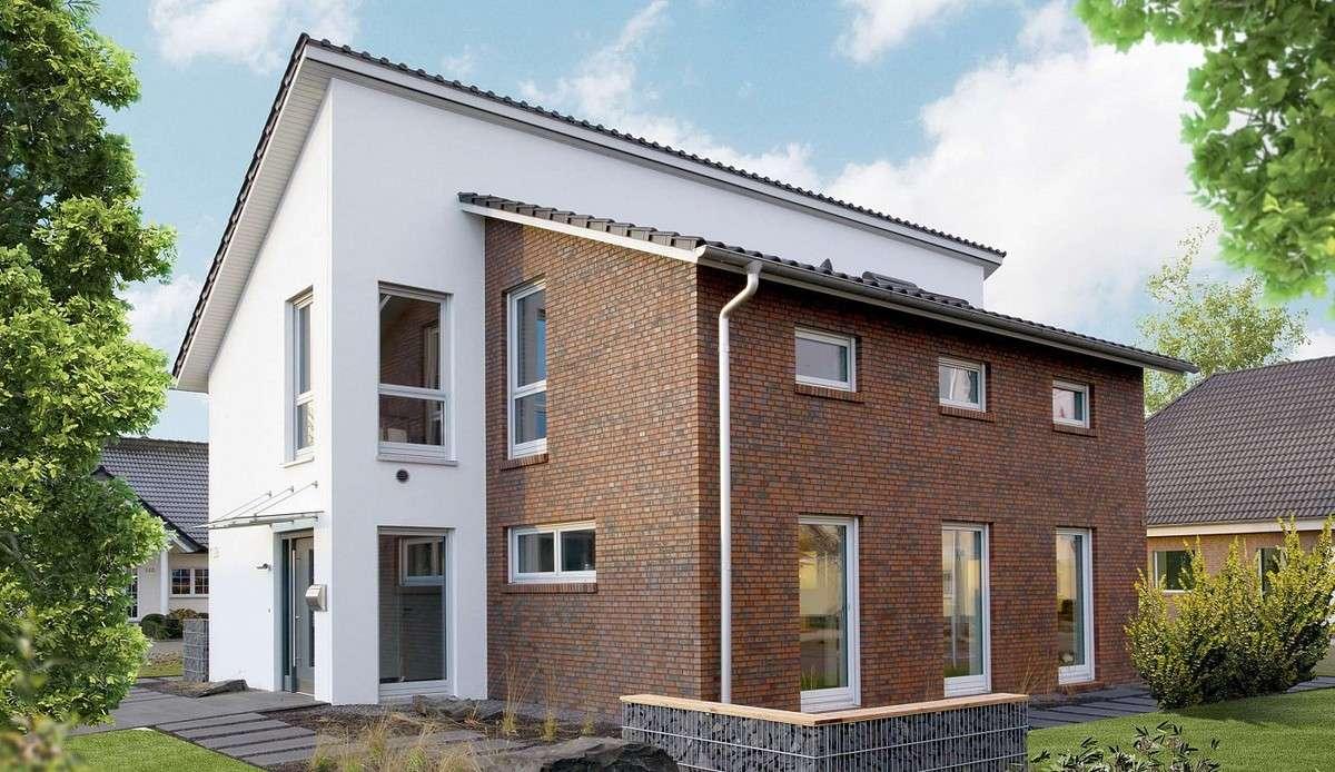 prohaus musterhaus prostyle 145 im musterhauspark koblenz. Black Bedroom Furniture Sets. Home Design Ideas